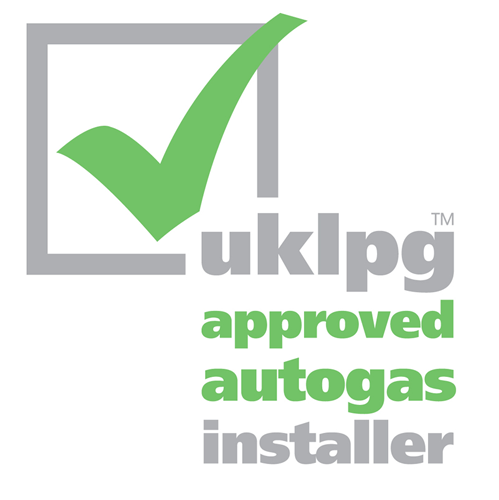 green flame plumbing heating renewables gloucestershire uklpg approved autogas installer logo
