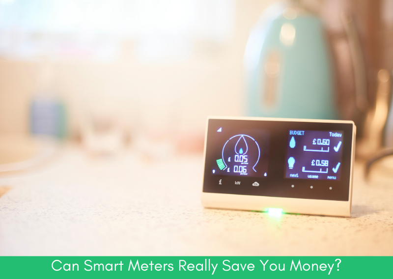 Can a Smart Meter Really Save you Money?