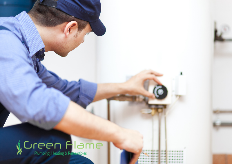 Greenflame Blog Header August 2021 When to get your Boiler Replaced