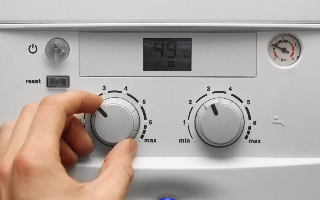 10 must do's before the heating goes on